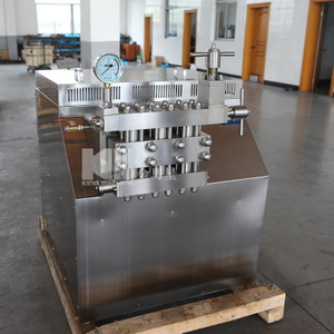 High Efficiency Juice Homogenizer