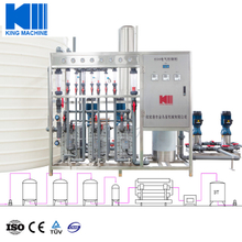 Electro-deionization EDI Water Treatment System