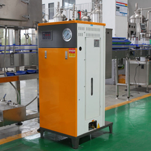Steam Generator For Labeling Machine
